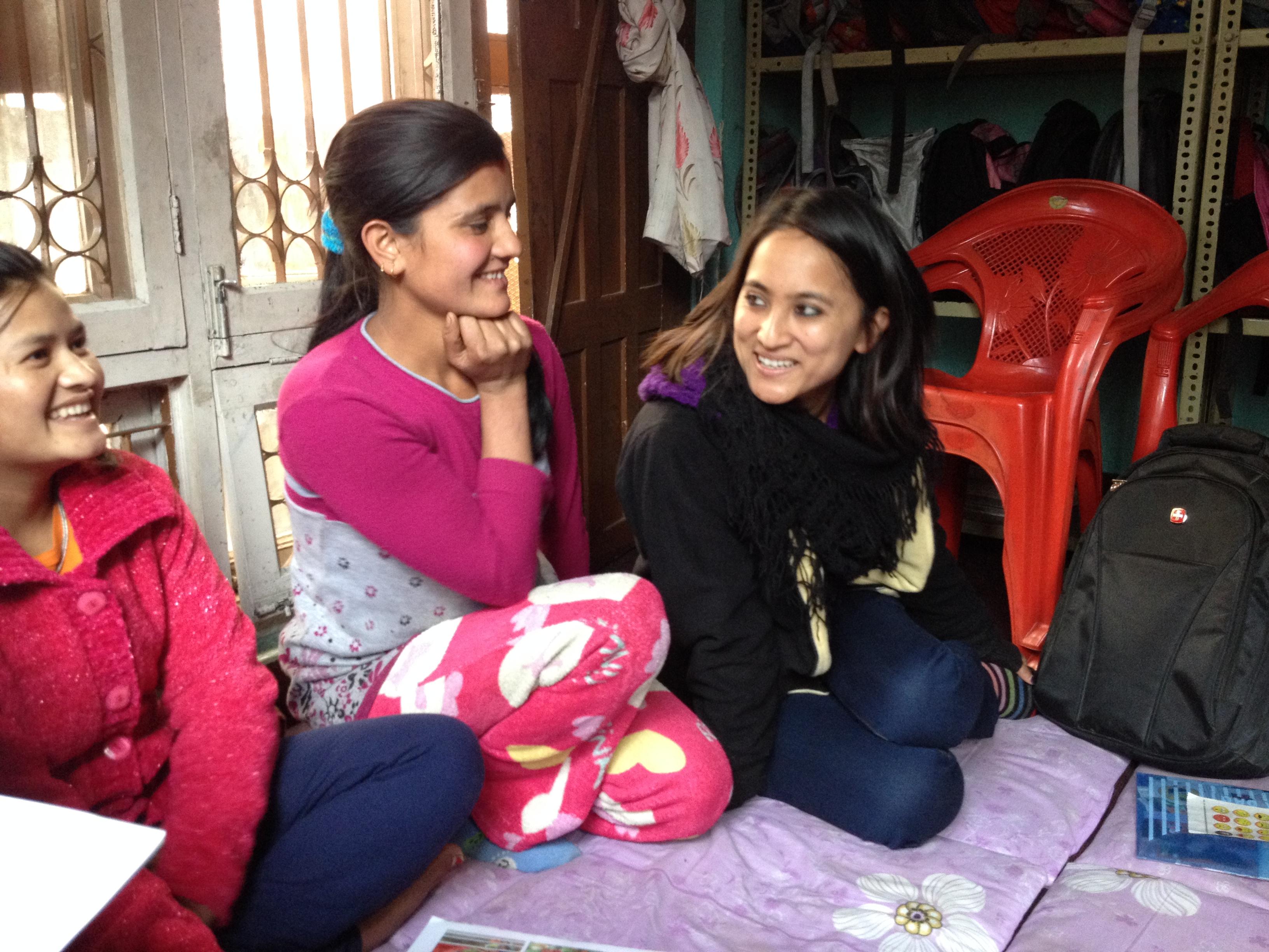 Kathmandu sex