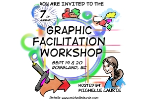 Graphic Facilitation Ad colour_2